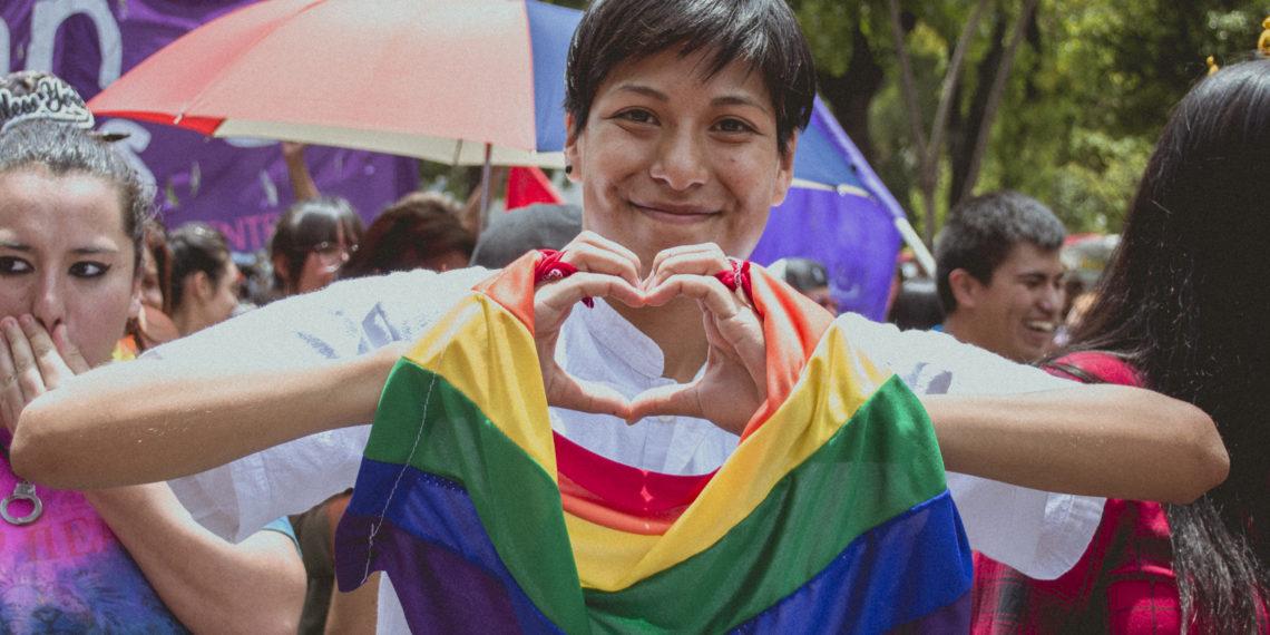 Aprueban matrimonio entre personas del mismo sexo en Oaxaca