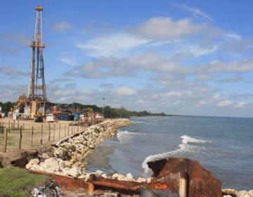 Proyecto Dos Bocas no contempla la erosión costera