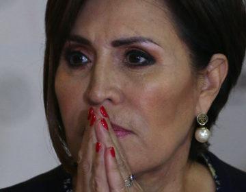 Rosario Robles: el sinuoso camino que la llevó a prisión