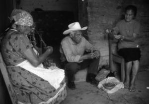 Lengua Mochó en Chiapas, en riesgo de morir