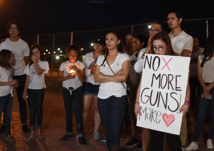 México anuncia medidas jurídicas por ataque en El Paso