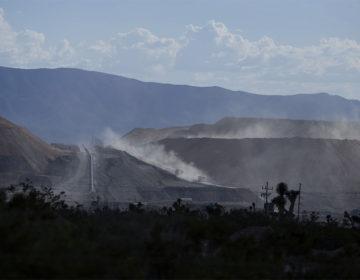 Buscan llevar caso de mina Peñasquito a la CIDH
