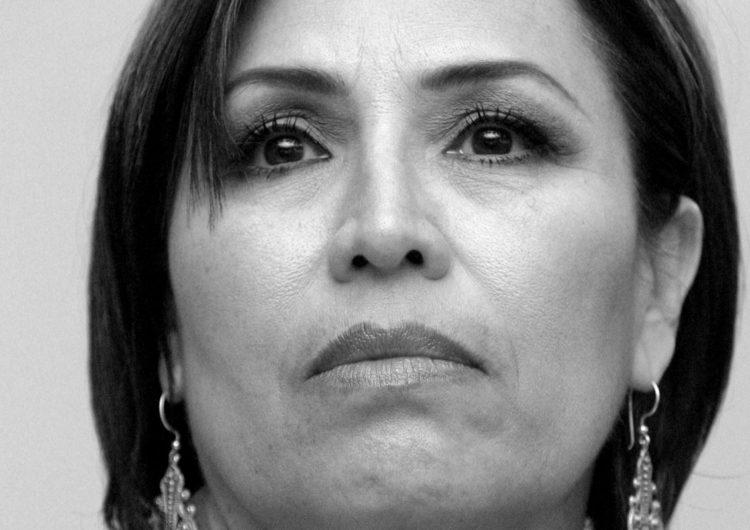 Rosario Robles: la maoísta del BMW