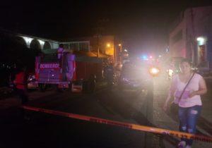 Queman bar en Coatzacoalcos; al menos 23 muertos