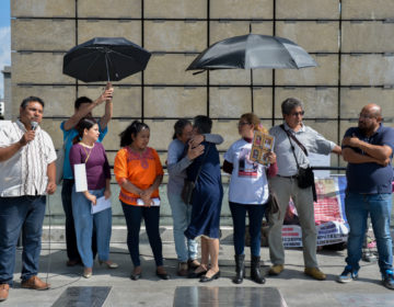 Dos mujeres, una lucha: los desaparecidos en Guerrero