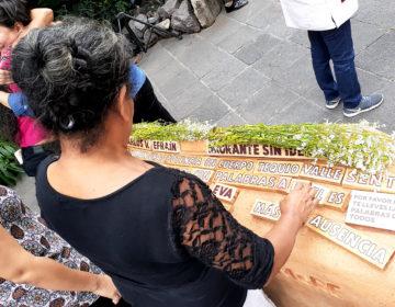 #72migrantes: familias piden a AMLO nueva investigación