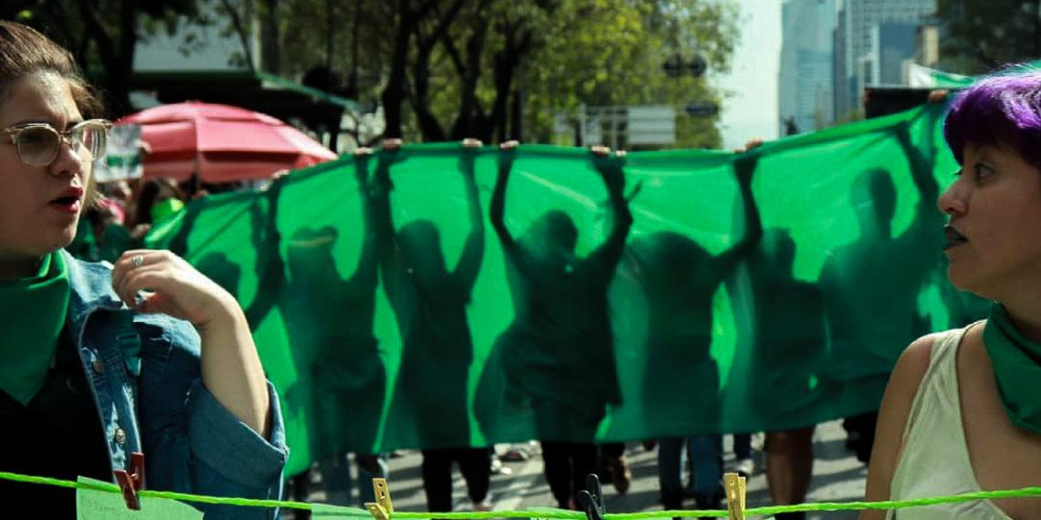 Insisten en negar el derecho al aborto de víctimas de violación