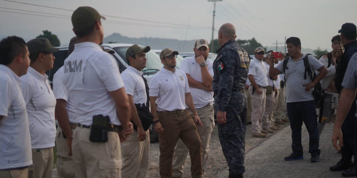 'Se sigue apostando por la deportación'