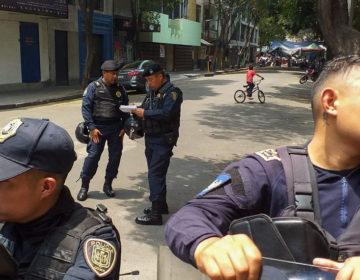 Policía y Procuraduría destacan en violación a Derechos Humanos