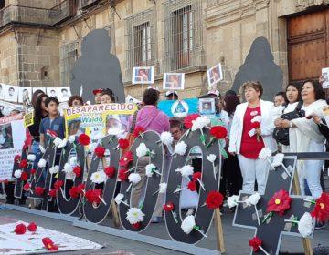 México: 3 mil fosas y contando