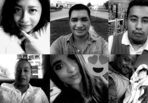 Coatzacoalcos: historias de la tragedia