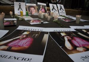 Las cinco muertes ligadas al asesinato de Miroslava Breach