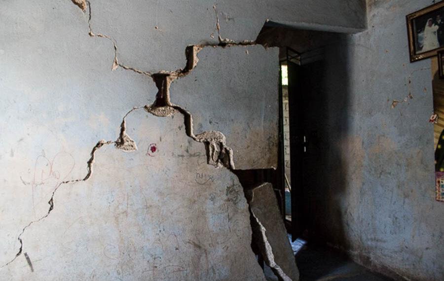 Cuayuca: dos años detenidos en el tiempo después del 19S