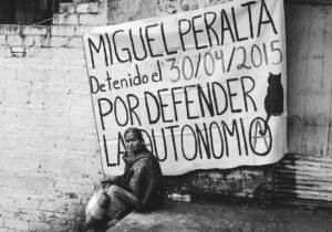 Miguel Peralta, justicia mexicana para los pobres