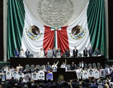 Congreso, tarde y con prisas en caso Ayotzinapa