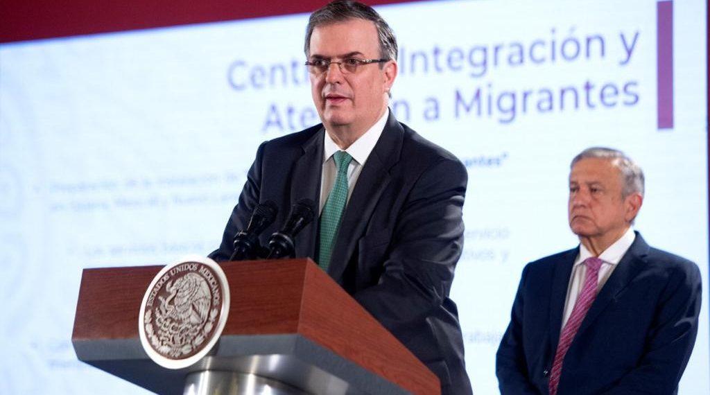 México deportó a la mayoría de los migrantes detenidos estos 3 meses