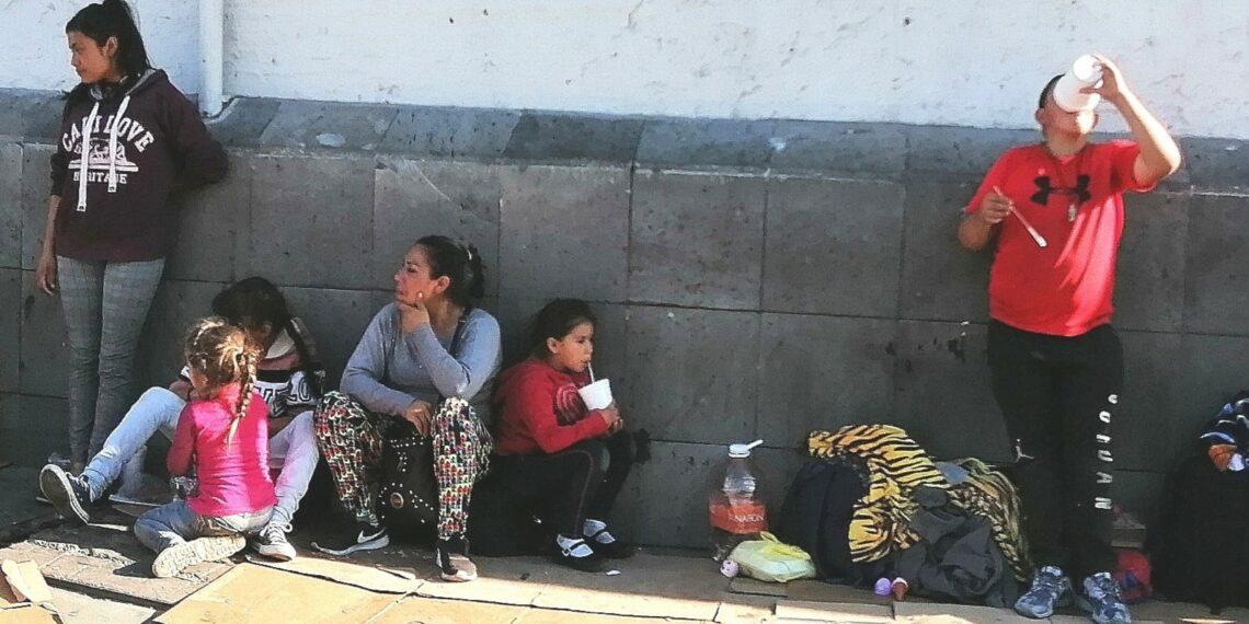 Muta fenómeno migratorio por Ciudad Juárez y El Paso