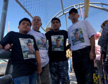 Persiguen justicia más allá de la frontera