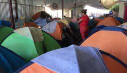 Desplazados de Guerrero por el…