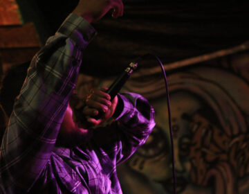 Guadalajara: la cuna del rap mexicano