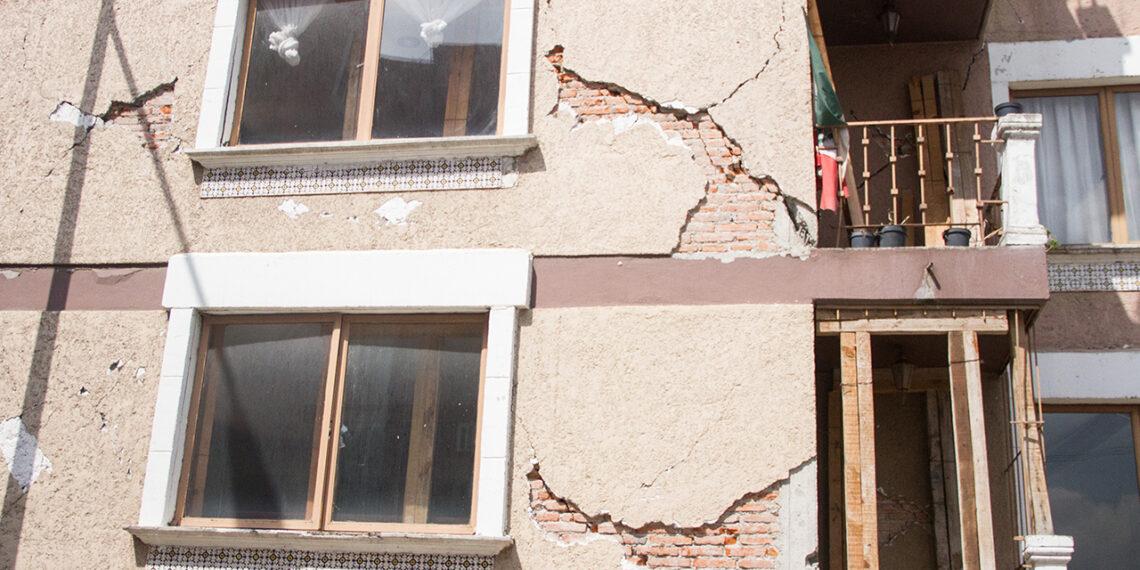 Dos años después del 19S… Solo 30% de avance en reconstrucción