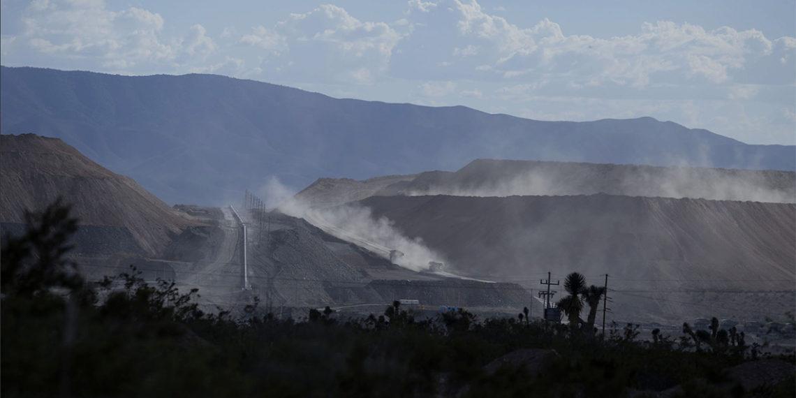 Ejidatarios mantienen cierre de mina Peñasquito; temen represión