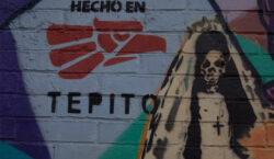 De Maracaibo a Tepito