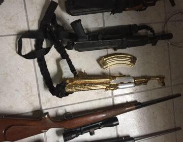 Ven insuficiente el plan para congelar el tráfico de armas