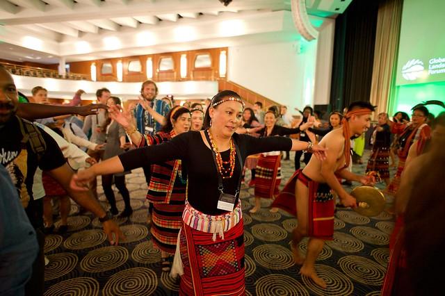 Derechos indígenas aportan soluciones a la crisis del cambio climático