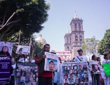 Cada día desaparece una persona en Puebla
