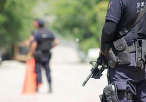 Ex autodefensas se arman para proteger Tepalcatepec del CJNG