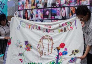 Caso Lesvy: testimonios de una relación violenta