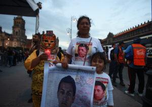 'Los hijos que no encontramos también son suyos'