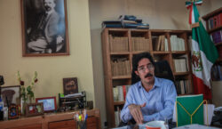 Pedro Salmerón: ¿renuncia o despido?