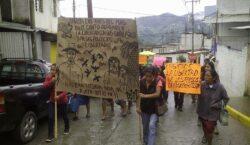 La huelga de hambre de…