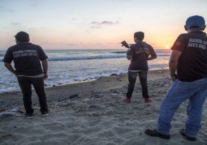 Grave, cerrar diálogo con autodefensas: Laura Castellanos