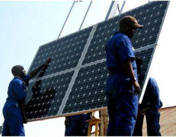África, la vanguardia de la energía limpia