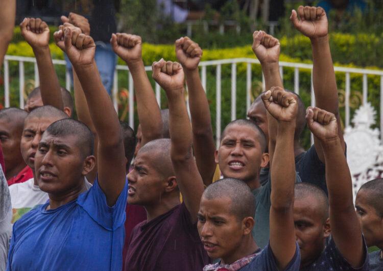 Ayotzinapa: Vivir infiltrado
