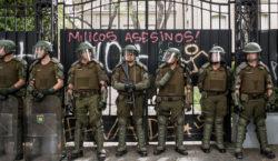 """""""México no intervendrá en crisis…"""