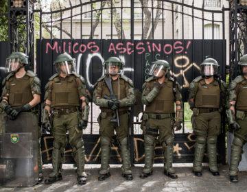 """""""México no intervendrá en crisis de DDHH de la región"""""""