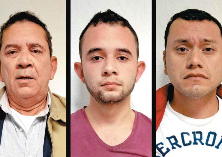Liberan a presunto líder del CJNG en Veracruz. Ahora dirige un diario respaldado por Morena