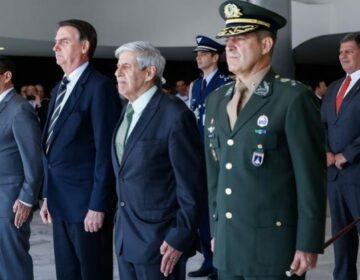 Revancha militar contra la redemocratización de Brasil
