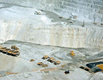 Peñasquito: gobiernos fuerzan a pobladores a reabrir la mina
