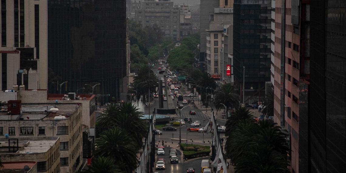 Planear una ciudad sin sus ciudadanos