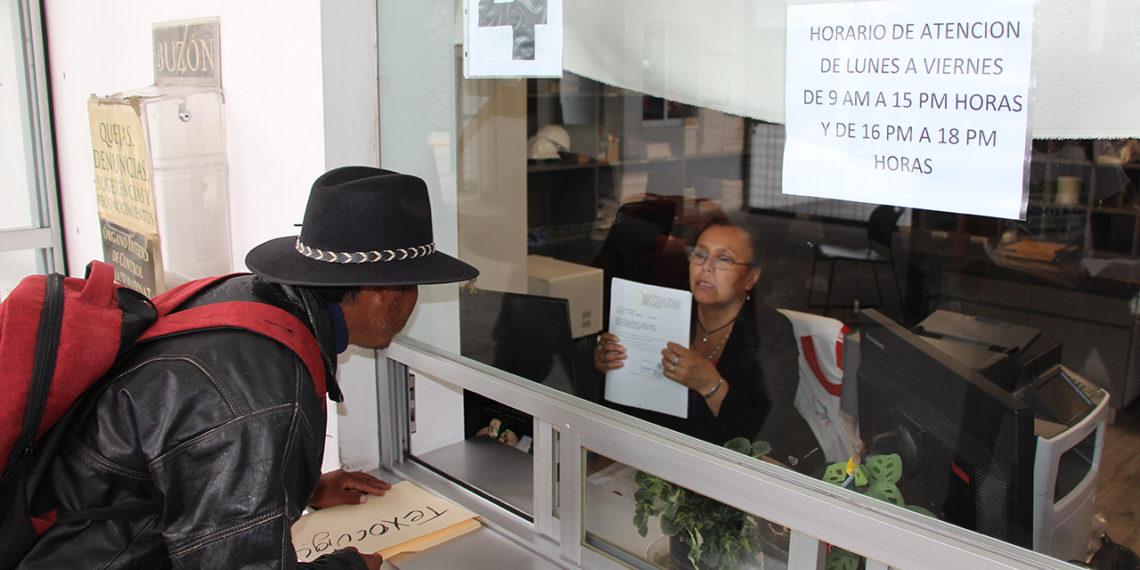 Nahuas exigen a Semarnat no dar permisos para mina en Puebla