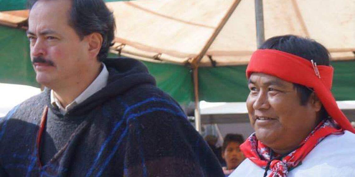 Educación comunitaria, único camino para rescatar una lengua materna: Enrique Servín