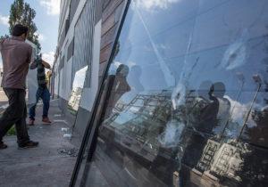 """Ciudadanos se organizan para """"recuperar"""" Culiacán"""