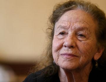Rosario Ibarra, la búsqueda indómita