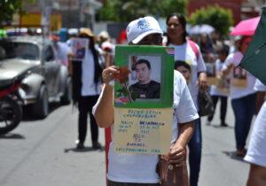 Desaparecen a activista contra mina en Guerrero