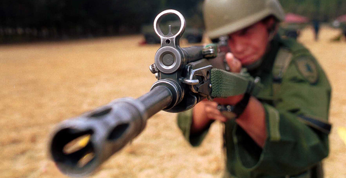 Revelan menor 'índice de letalidad militar' con información confusa